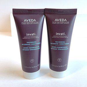 AVEDA Invati Thickening Intensive Conditioner 40ml